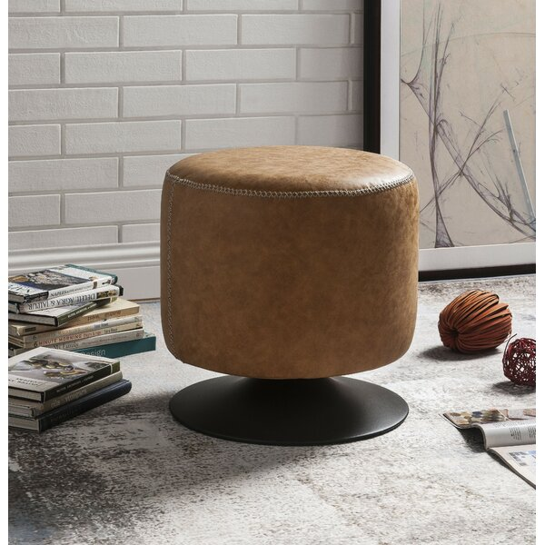 Pooler Ottoman by Foundry Select