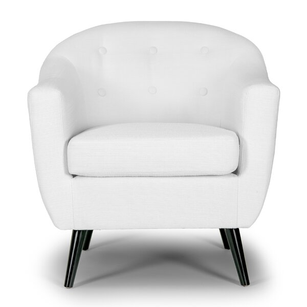Wessex Armchair by Langley Street