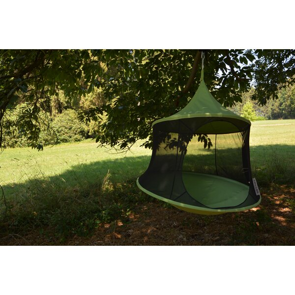 Tyler Double Tree Hammock by Freeport Park