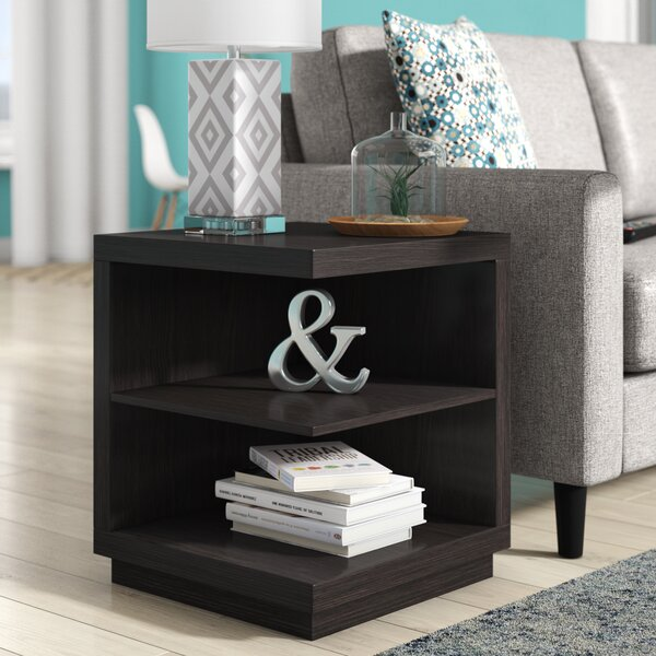 Kayla End Table by Zipcode Design