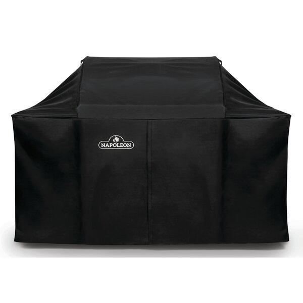 LEX 605 Charcoal Professional Grill Cover - Fits up to 70 by Napoleon