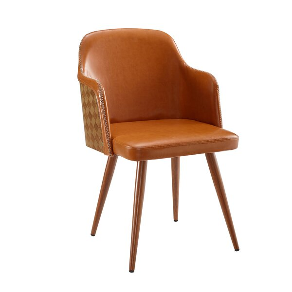 Wilmont Armchair By Corrigan Studio®