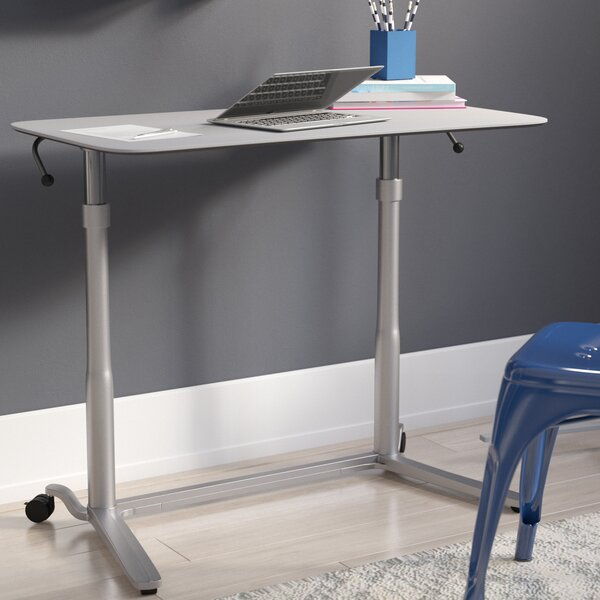 Monetta Adjustable Top Standing Desk by Latitude R