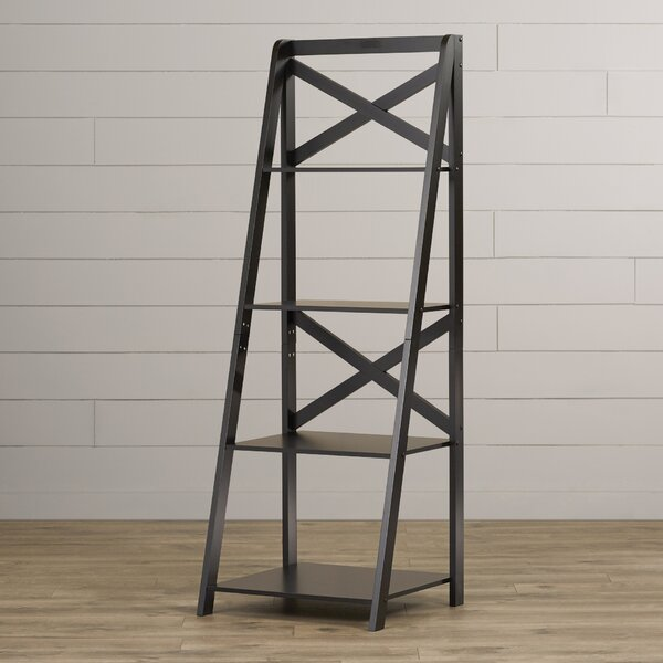 Kaitlyn Ladder Bookcase by Laurel Foundry Modern F