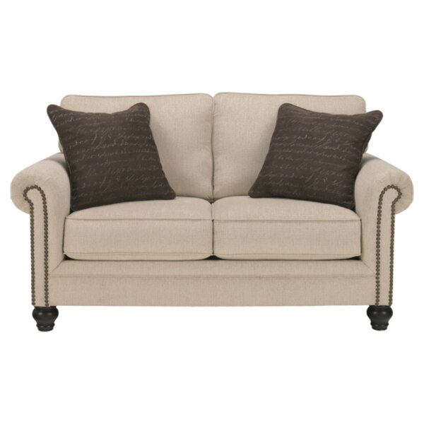 Grote Loveseat by Darby Home Co
