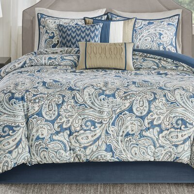 quilts and comforter sets joss main. Black Bedroom Furniture Sets. Home Design Ideas