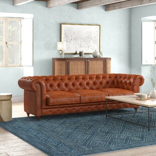 Leather Configurable Living Room Set by Pasargad