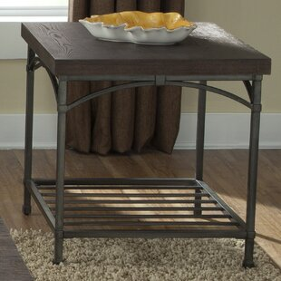 Great choice Franklin End Table By Trent Austin Design