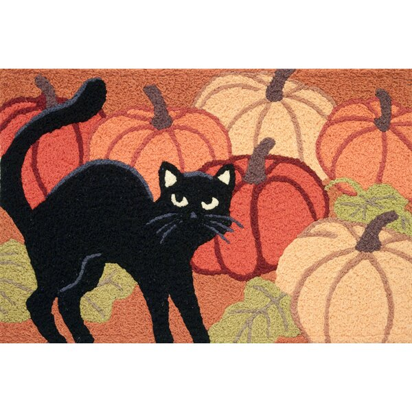Ondine Cat Utility Mat by The Holiday Aisle