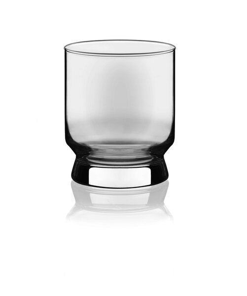 Pedestal 13 oz. Glass Every Day Glasses (Set of 8) by Libbey