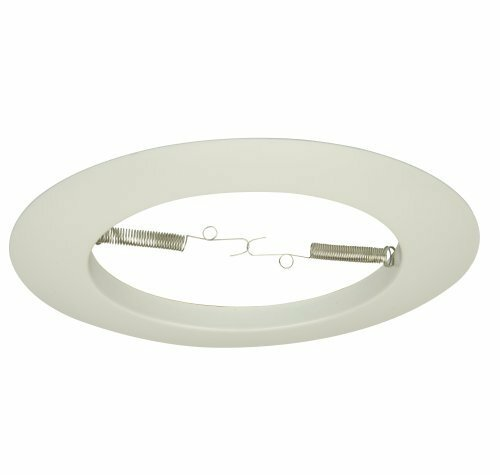 7.75 Open Recessed Trim by Craftmade