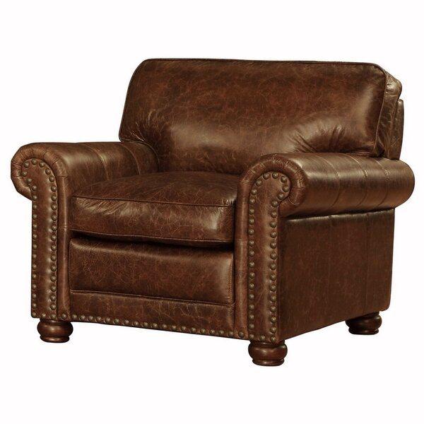 Jakey Chair and a Half by Darby Home Co