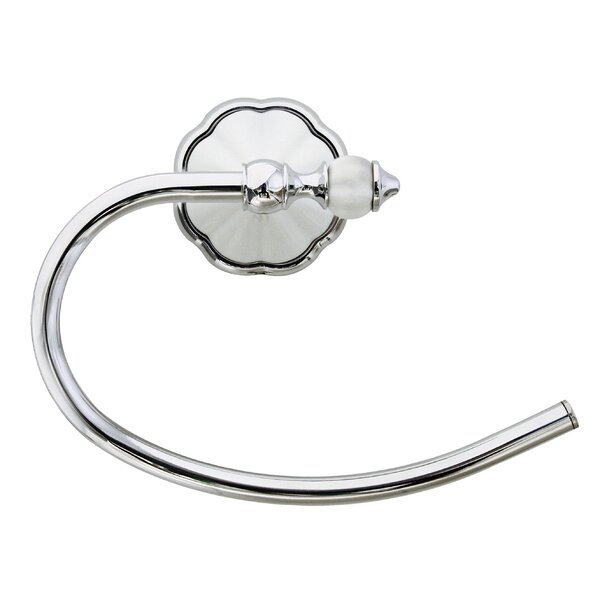 Flora Towel Ring by Modona