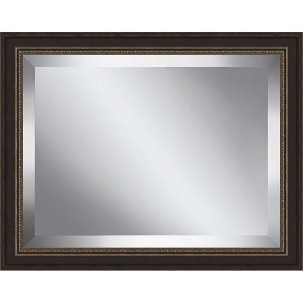 Plate Accent Mirror by Ashton Wall Décor LLC