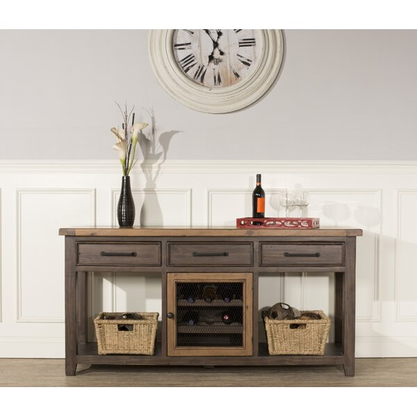 Sceinnker Console Table by Gracie Oaks