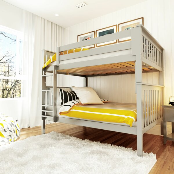 Lyle Bunk Bed By Harriet Bee by Harriet Bee Great Reviews