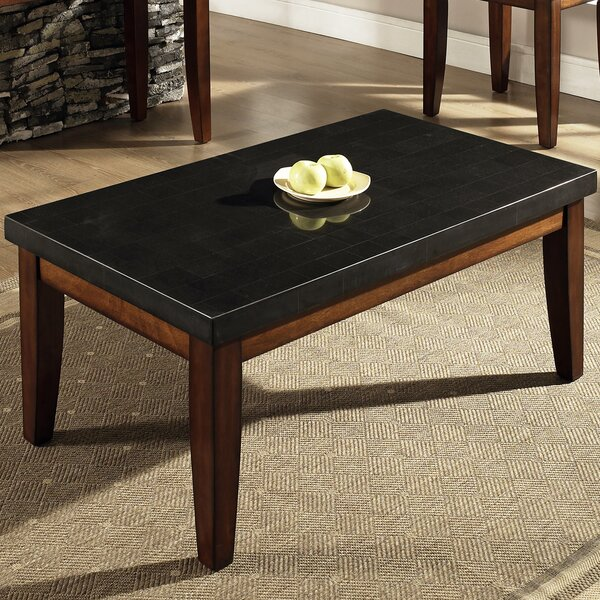 Tilman Coffee Table by Darby Home Co
