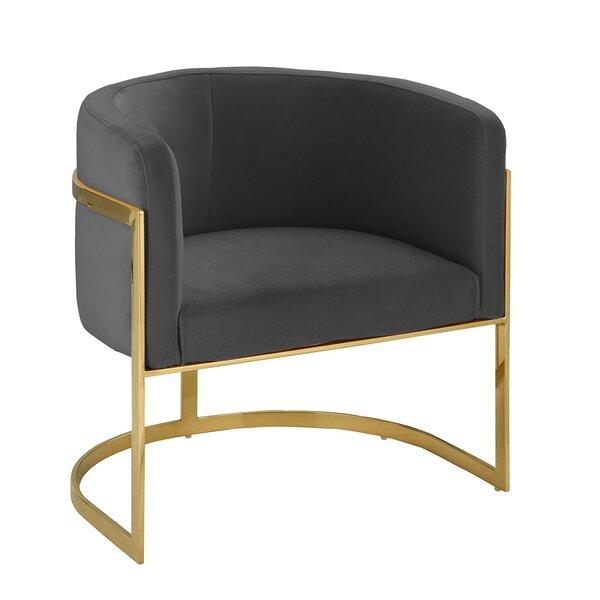 Grossman Armchair by Mercer41