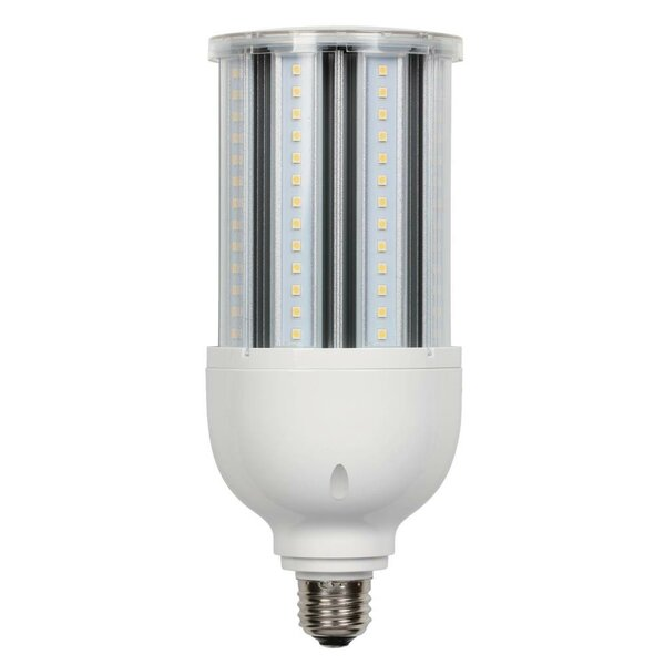 8W Frosted Medium Base T7 LED Light Bulb by Westinghouse Lighting