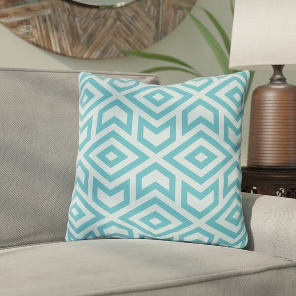 Gerson Throw Pillow by Bloomsbury Market