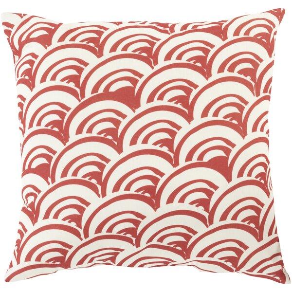 Yogyakarta Indoor/Outdoor Use Throw Pillow