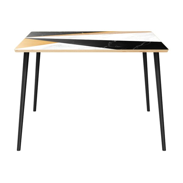 Haden Dining Table by Wrought Studio