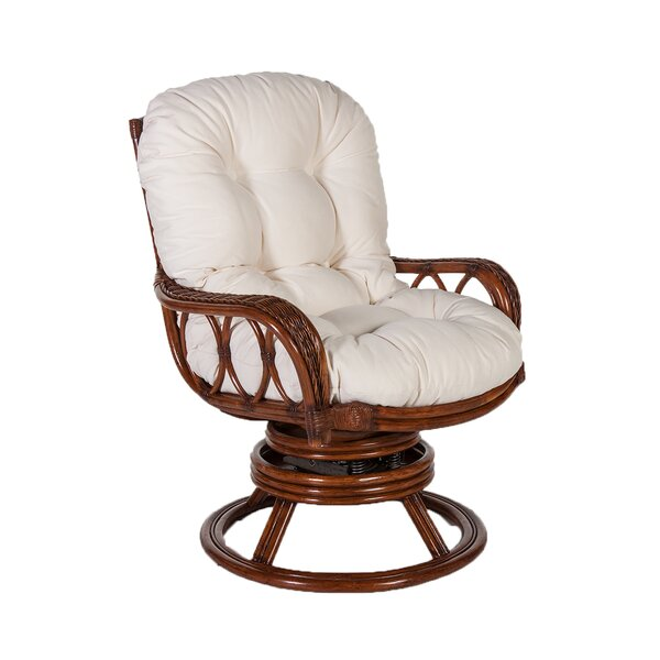 Vintage Maria Rocking Chair by Acacia Home and Garden