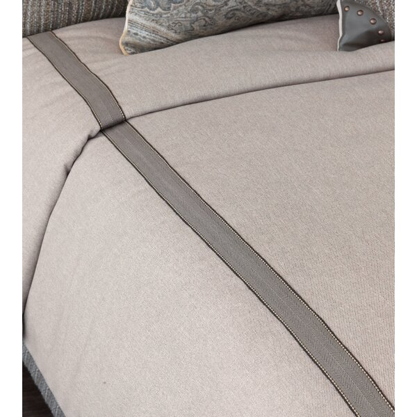 Reign Wicklow Heather Daybed Single Reversible Comforter