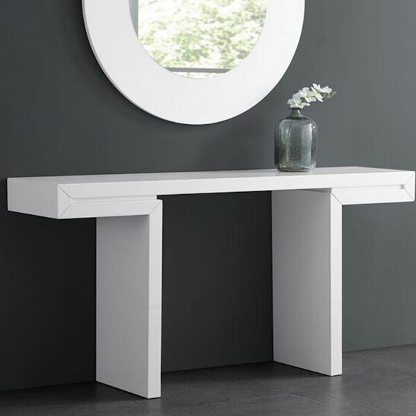 Daquane Console Table By Orren Ellis