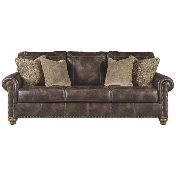 Popular Brand Banuelos Sofa by Darby Home Co by Darby Home Co