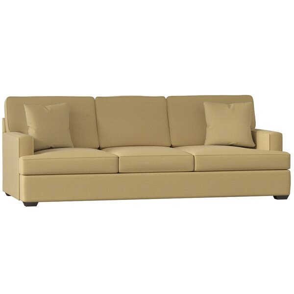 Avery Sofa by Wayfair Custom Upholstery™
