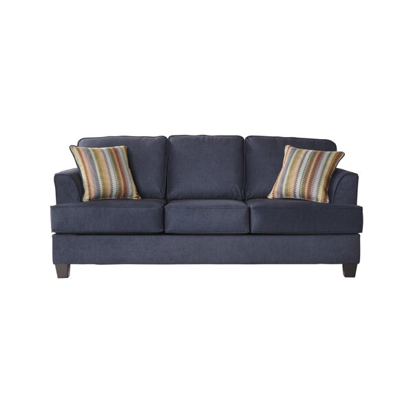 Perna Sleeper Sofa by Ebern Designs