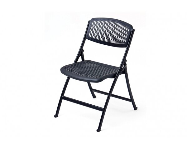 Flex One Folding Chair (Set of 4) by Mity Lite