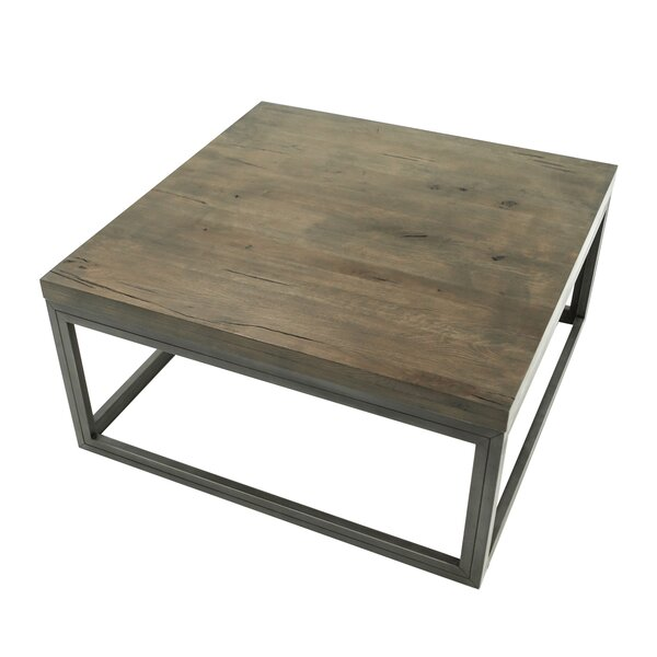 Grovetown Coffee Table by 17 Stories