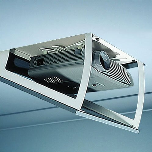 Phantom Video Projector Lift by Draper