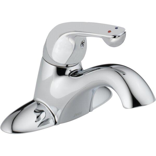 Centerset Lavatory Faucet