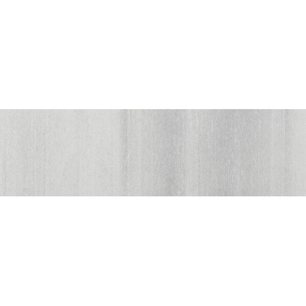 Perspective 6 x 24 Porcelain Fabric Look/Field Tile in White by Emser Tile