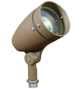 Coupon 1-Light Spot Light By Dabmar Lighting
