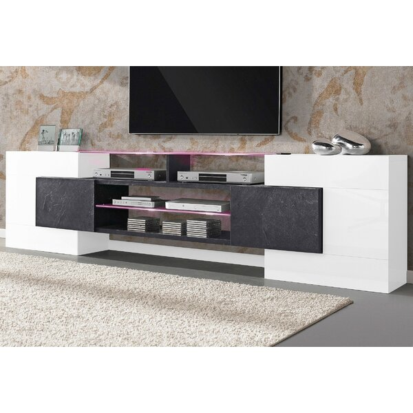 Creasy TV Stand For TVs Up To 88