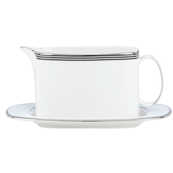 Parker Place Gravy Boat by kate spade new york