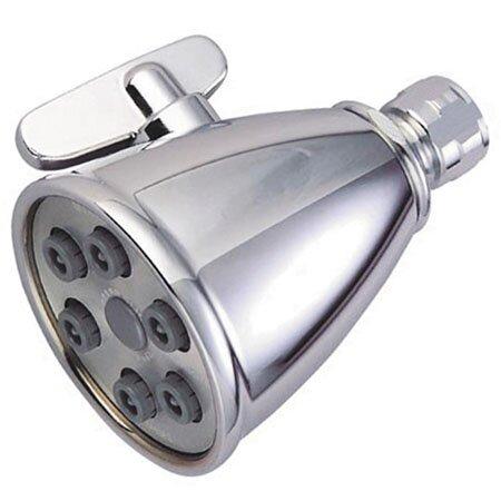 KingstonEco Jet Spray Shower Head by Kingston Brass Kingston Brass