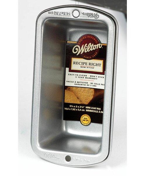 Non-Stick Loaf Pan by Wilton