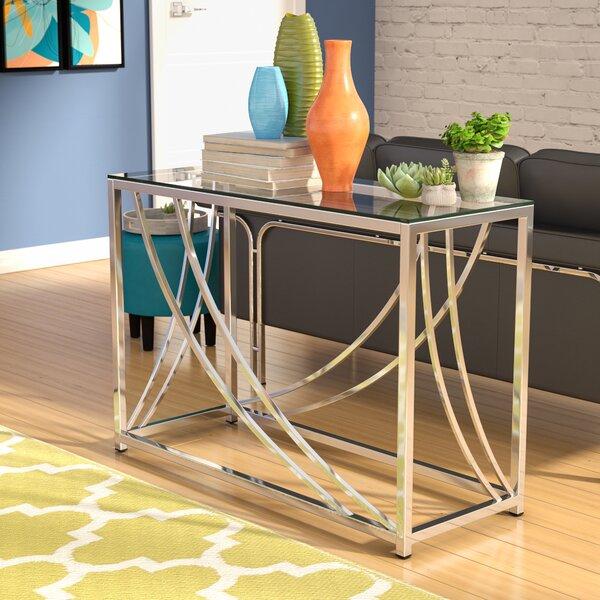 Church Strett Console Table by Wade Logan