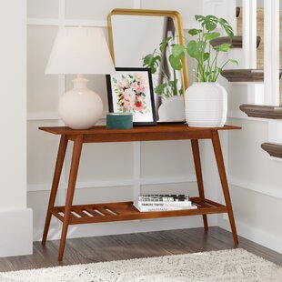Earlville Console Table