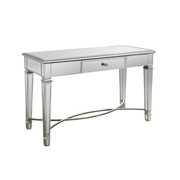 Toby Console Table by Rosdorf Park