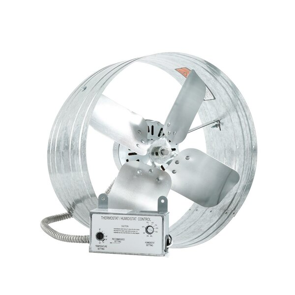 1620 CFM Attic Fan by iLIVING