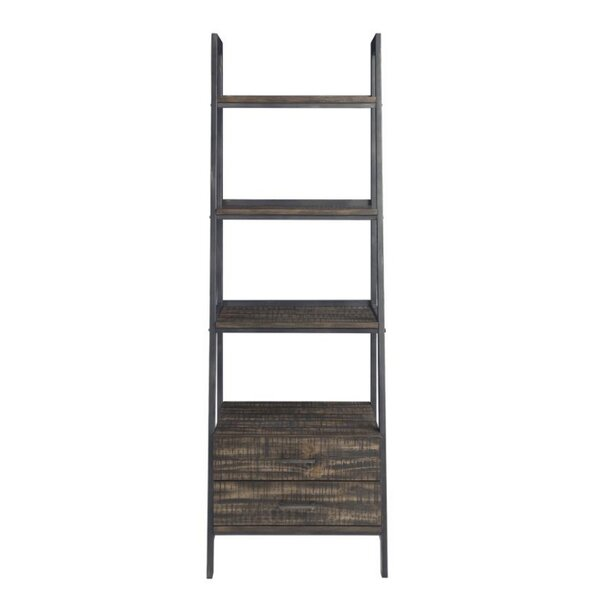 Sydney Ladder Bookcase By 17 Stories