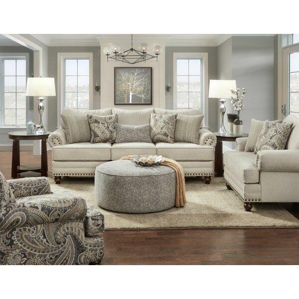 Three Posts Lavine Configurable Living Room Set Reviews Wayfair