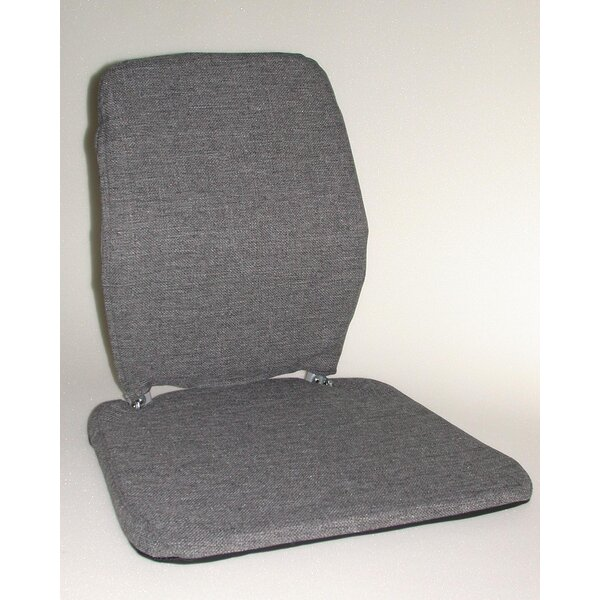 Trimet CF Memory Foam Back Cushion by Sacro-Ease