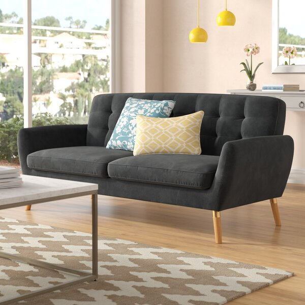 Collis Modern Sofa by Wrought Studio